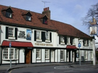 The Ship Hotel, Weybridge
