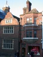 Buildings, Guildford