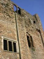 Castle keep, Guildford