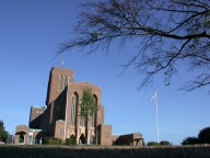 Guildford cathedral, Guildford