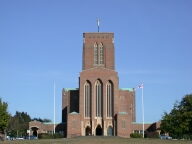 Cathedral, Guildford