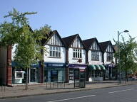 Station Road, Addlestone