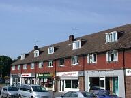 Centre, Ash Vale