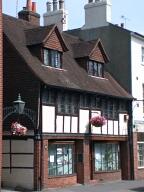 Shop, Farnham