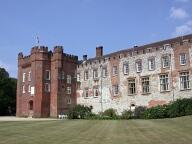 Castle, Farnham