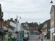 High Street, Ewell