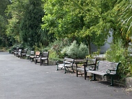 Benches, Ewell