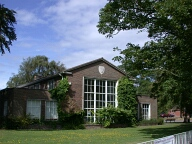 Library, Banstead
