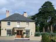 Restaurant, Banstead