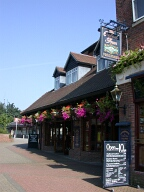 The Oxted Inn, Oxted