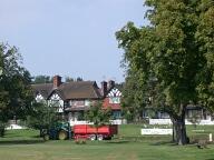 Tractor, Godstone