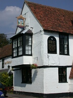 The White Hart, Godstone
