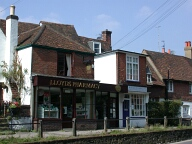 Pharmacy, Godstone