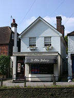Bakery, Godstone
