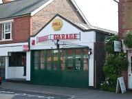 Garage, Lingfield