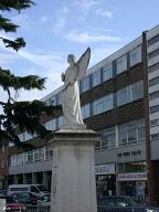 War memorial, Ashford