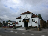 Stanwell village hall, Stanwell