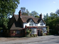 The Winterton Arms, Chiddingfold