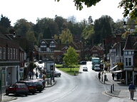 Centre, Haslemere