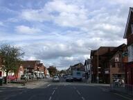 Centre, Cranleigh