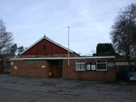 Nutfield Village Hall, Nutfield