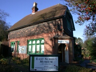 East Surrey Museum, Caterham