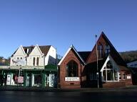 Town centre, Caterham