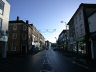 Town centre, Caterham