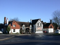 The White Lion, Warlingham