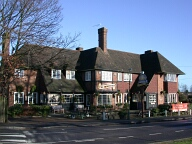 The Horseshoe, Warlingham