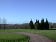 Golf course, Woldingham