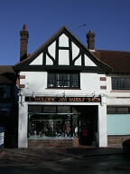Shop, Woldingham