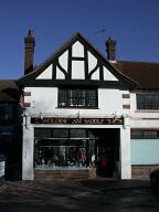Shop, Woldingham