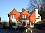 The Abinger Arms, Abinger Hammer