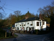 The Volunteer, Sutton Abinger