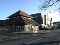 Centre, Hersham