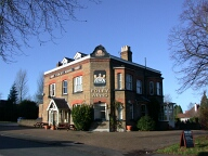 Foley Arms, Claygate