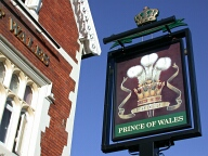 The Prince of Wales, East Molesey
