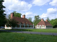Runnymede lodges, Egham