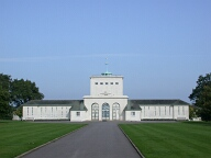 Airforce memorial, Runnymede, Egham