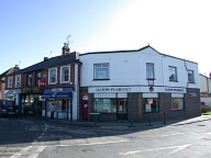 Shops, Windlesham