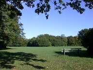 Recreation ground, Windlesham
