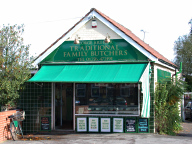 Butchers, Lightwater