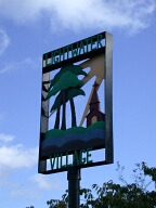 Sign, Lightwater