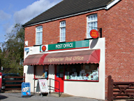Post office, Lightwater