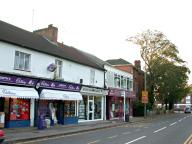 Centre, Englefield Green