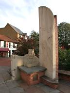 Memorial, Egham