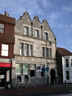 Bank, Egham