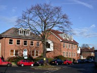 Offices, Thames Ditton