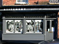 Gift shop, Thames Ditton